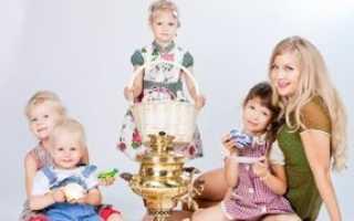 Что дают за 4 ребенка – какие положены льготы, выплаты и материнский капитал