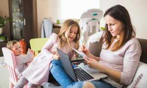 Пособие матери-одиночки в Москве: правила выплаты, размер