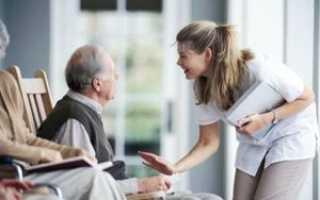 Инвалидность 1 группы: перечень заболеваний, при которых она устанавливается