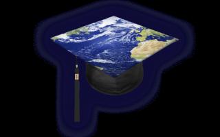 Правила получения гранта на обучение за границей