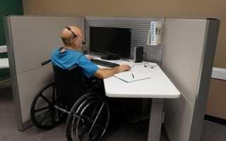 Квотирование рабочих мест для инвалидов: законы и порядок организации