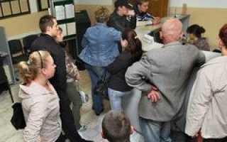 Пособие по безработице: сроки выплаты, условия назначения и правила постановки на учет