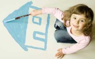 Дополнительные гарантии по социальной поддержке детей-сирот (закон 159 ФЗ)