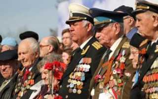 Какие льготы по оплате услуг ЖКХ предусмотрены для военных пенсионеров