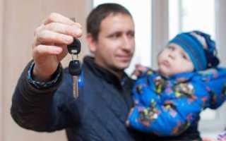 """Государственная программа """"Молодой семье – доступное жилье"""": условия и правила участия"""