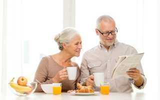 Правила назначения государственных пенсий, их виды и размер выплат