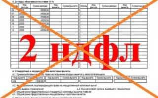 Ипотека без подтверждения дохода: расчет по зарплате без 2-НДФЛ