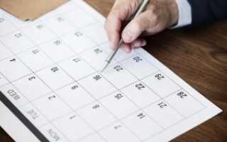 Очередной отпуск по Трудовому Кодексу: количество дней для разных категорий работников