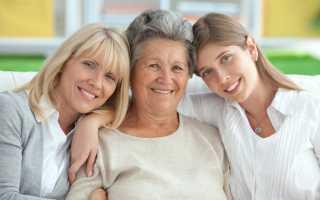 Доплаты и надбавки к пенсии женщинам, родившим 2 и более детей