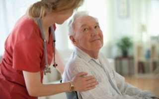 Какая положена социальная помощь пожилым людям на дому