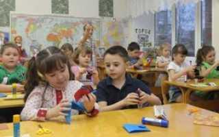 Правила подачи заявления на постановку ребенка в очередь в детский сад