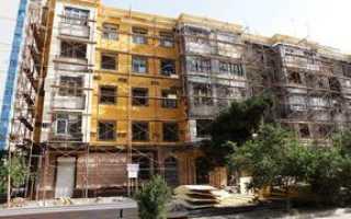 Правила оплаты взносов по капитальному ремонту многоквартирных домов