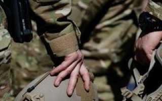 Льготы военнослужащим по контракту и их семьям (женам и детям)
