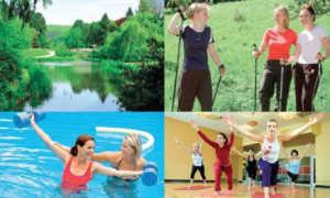 Очередь на санаторно-курортное лечение для инвалидов 1, 2 и 3 группы