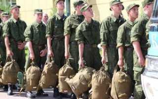 Категории годности к военной службе: расшифровка и правила присвоения