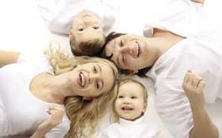 Программа Молодая семья в Санкт-Петербурге (СПБ) – правила оформления ипотеки