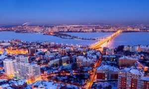 """Программа """"Молодая семья"""" в Воронеже и области: условия и правила участия"""