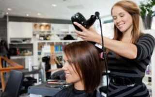 Профессиональные заболевания парикмахеров: список, виды льгот и пособий