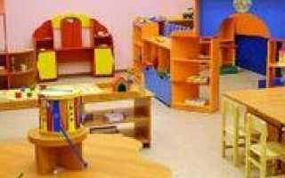Распределение детей в детский сад: когда происходит и правила процедуры